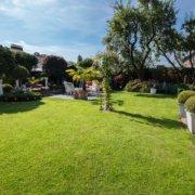 Innovatio Landschaftsbau Gartenbau Beispiele Bocholt Rhede Gartengestaltung Gartenplanung