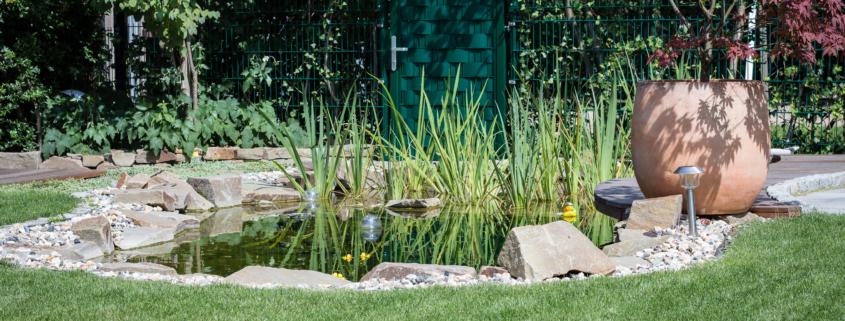 Innovatio GmbH Landschaftsbau Gartenbau Beispiele Gartengestaltung Bocholt Rhede Gärtner