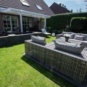 Innovatio GmbH Landschaftsbau Gartenbau Bocholt Rhede Beispiele Gartengestaltung Gartenplanung