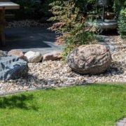 Innovatio GmbH Bocholt Landschaftsbau und Gartengestaltung Beispiele Gartenplanung Rhede