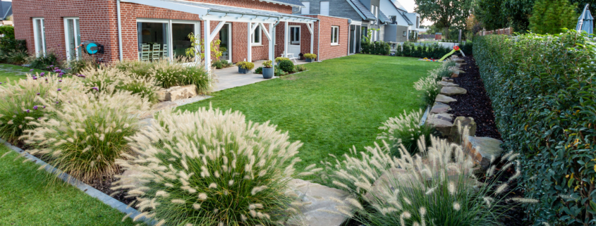 Garten- und Landschaftsbau Innovatio Landschaftsbau Gartenbau Bocholt rhede Gartengestaltung Beispiele Gartenplanung