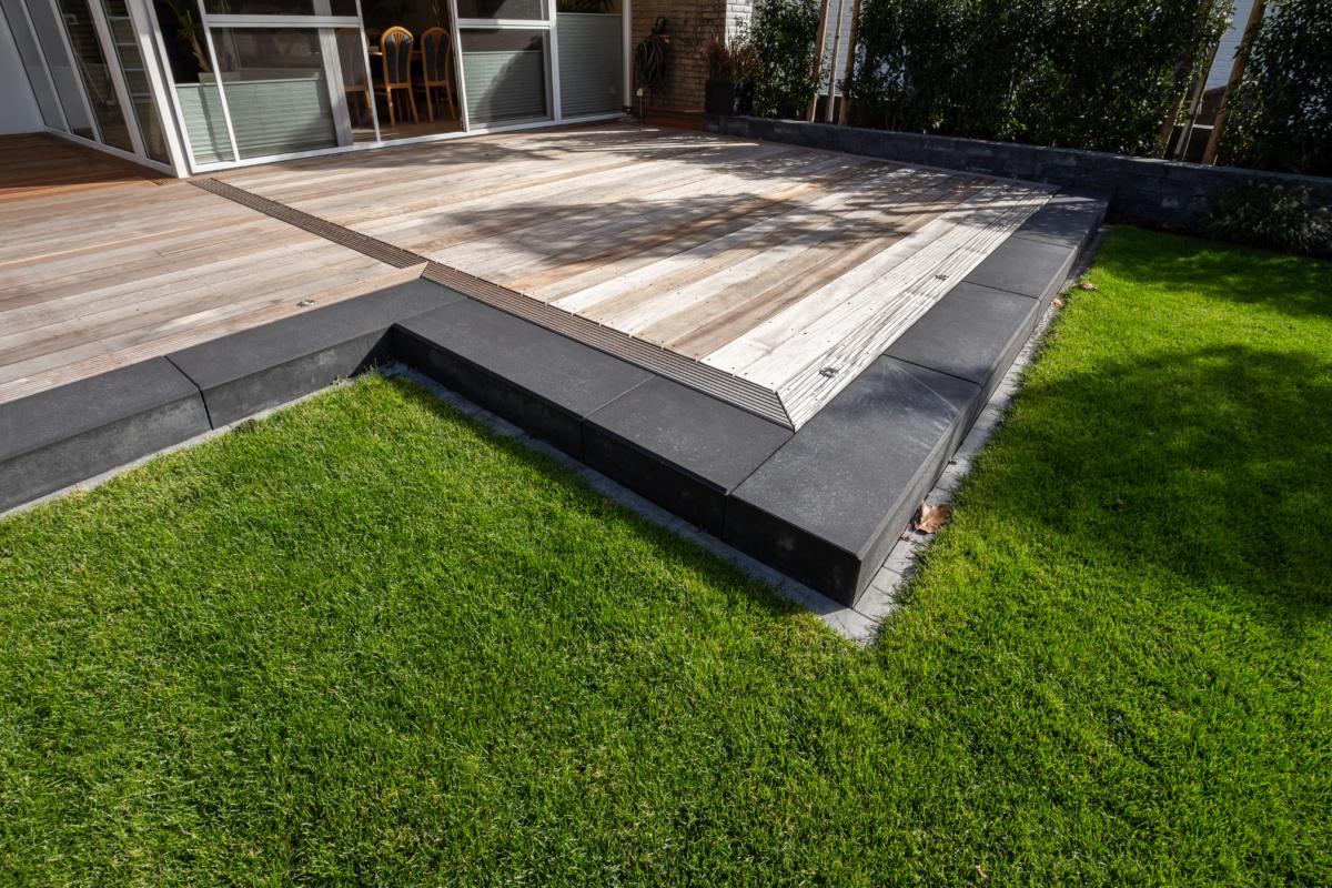 Terrassenbau in Bocholt und Umgebung   Innovatio GmbH Gartenbau